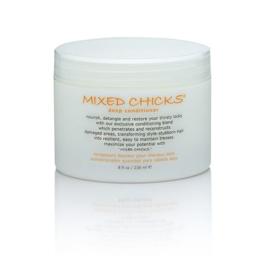 Mixed Chicks deep conditioner  236ml