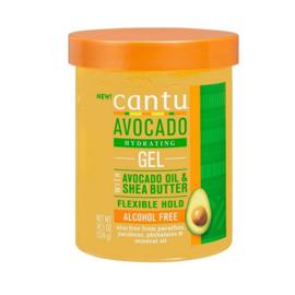 Cantu Avocado Hydrating Styling Gel 540gr