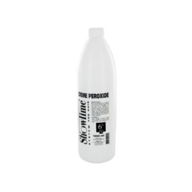 ShowTime Creme Peroxide 6% (20vol) 1000ml