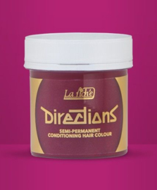 Directions Hair Color Cerise