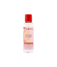 Creme Of Nature Argan Oil Heat Defense Smooth & Shine Polisher 118 ml / 4 oz