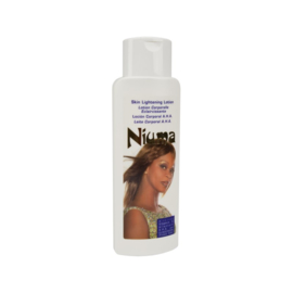 Niuma Lightening Lotion (White) 500 ml