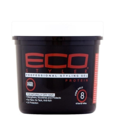 Eco Styler Protein Styling Gel Firm Hold 473 Ml
