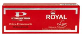 Pr. Francoise Bedon Royal Multivitamins Lightening Cream 1.69 oz