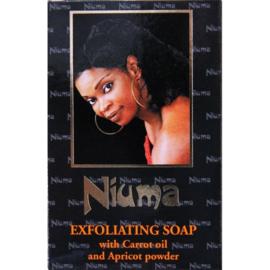 Niuma Exfoliating Soap 200g