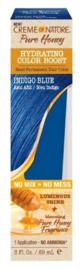 Creme Of Nature Pure Honey Color Boost- Indigo Blue 89ml