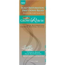 Profectiv Growth Renew Scalp Restoration Deep Down Relief 177 ml