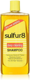 Sulfur 8 Medicated Shampoo 340ml