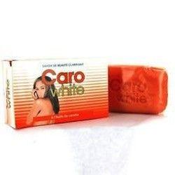 Mama Africa Caro White Lightening Beauty Soap 200g