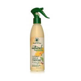 Jamaican Mango & Lime Pure Naturals  Leave-In Conditioner & Detangler 237 ml