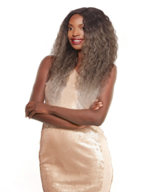 Sleek Spotlight 101 Lace Parting Wig - ATTY