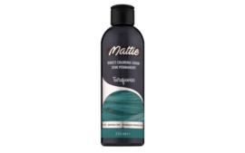 Mattie Semi Permanent Hair Color - Turquoise 210ml