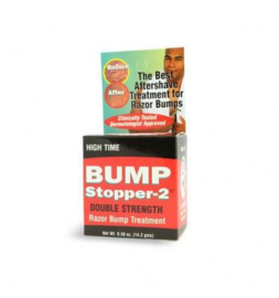 High Time Bump Stopper-2 Double Strength 0.5 oz