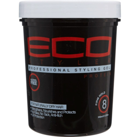 Eco Styler Protein Styling Gel Firm Hold 946 Ml
