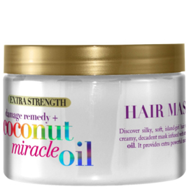 OGX Coconut Miracle Oil Extra Strength Hair Mask 168g