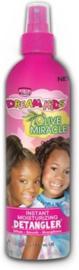 Dream Kids Instant Moisture Detangler 8 oz