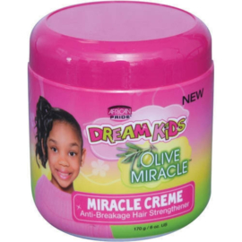 Dream Kids Miracle Creme 6 Oz