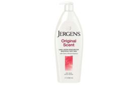 Jergens Original Scent Dry Skin Moisturizer 621 ML