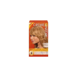 Creme Of Nature Exotic Shine Color With Argan Oil 9.23 Gold Blond