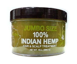 Kuza 100% Indian Hemp 505 gr