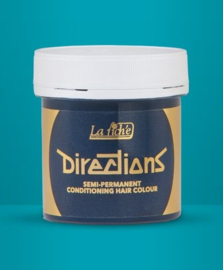 Directions Hair Color Turquoise