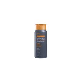Cantu Shea Butter Mens 3 in1 Shampoo/Conditioner 13,5 Oz