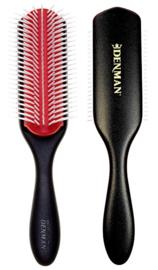 Denman - D5 - Styling Brush - 9 Rows