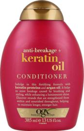 Organix  Anti-Breakage Keratin Oil Conditioner 385ml