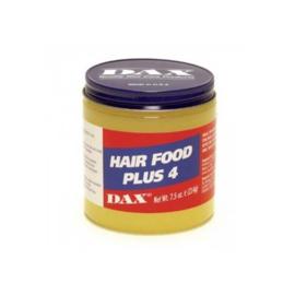 Dax Hair Food Plus 4 213 Gr