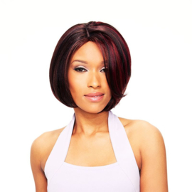 Sleek Synthetic Hair 101 Wig Vera