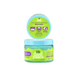 Just For Me Curl Peace Nourishing & Defining Slime Styler 340g