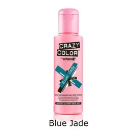 Crazy Color Blue Jade 67