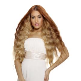 Sleek Synthetic Weaves  Fashion Idol 101 Classic Brazilian Hair – Brasilia Weave