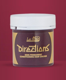 Directions Hair Color Rose Red