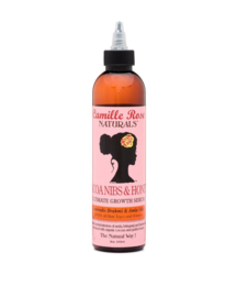 Camille Rose Naturals Ultimate Growth Serum 8 OZ