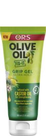 ORS Olive Oil Castor Gellie Glaze & Hold 100ml