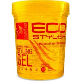 Eco Styler Color Treated Styling Gel 946 Ml