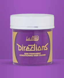 Directions Hair Color Lavender