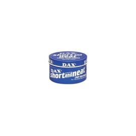 Dax Short And Neat Light Hairdress 99 Gr