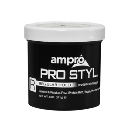 Ampro Protein Styling Gel – Regular Hold 15oz