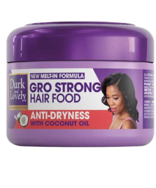 Dark And Lovely Anti Dryness Gro Strong Hair Food 250 ml