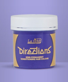 Directions Hair Color Lilac