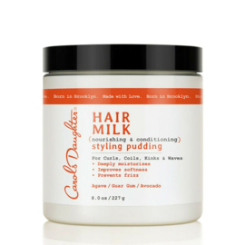 Carols Daughter Hair Milk Style Pudding 8oz