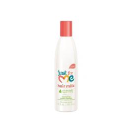 Just For Me Hair Milk Nourishing Cream Cleanser 295 Ml
