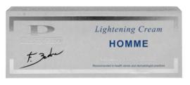 Pr. Francoise Bedon Homme Lightening Cream for Men 1.69 oz