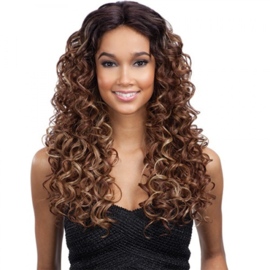 FreeTress Equal Synthetic Hair Premium Delux Wig - SPRING