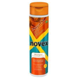 Novex Argan Oil Shampoo 10oz