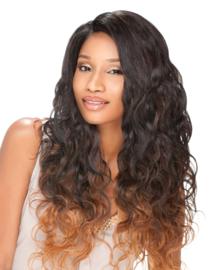 Sensationnel Premium Too Mixx Peruvian Wave  ( Mix Hair) Length 16-18-20-22 Inch