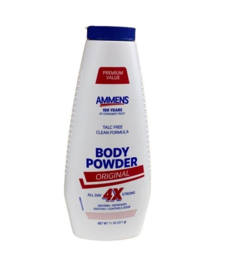 Ammens Body Powder Orginal Medicated