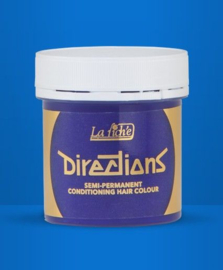 Directions Hair Color Lagoon Blue